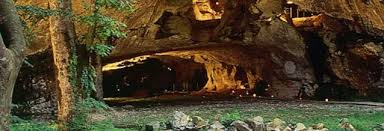 Caves of Sare